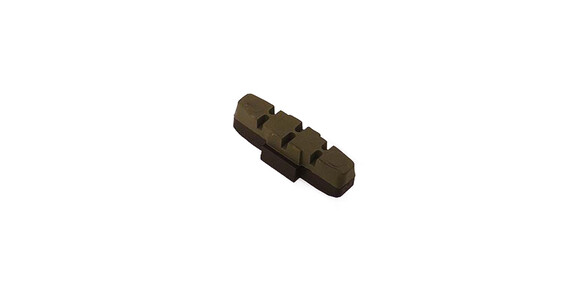 Magura HS11/HS33/HS33 R Bremsbelag 2 Paar grün